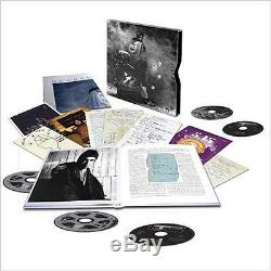 The Who Quadrophenia Director's Cut Deluxe 4SHM-CD+DVD-Audio UICY-91798