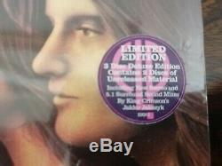 Trilogy Deluxe Edition2CD/1 DVD-Audio 5.1 Emerson, Lake & Palmer SEALED
