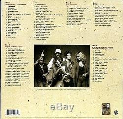 Tusk (Deluxe)(5CD/1DVD/2LP) by Fleetwood Mac(Format Audio CD) BRAND NEW