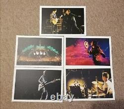 U2 360 Degrees Live At The Rose Bowl Super Deluxe Box Set Edition