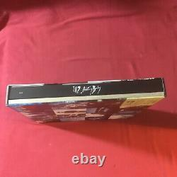 U2 Achtung Baby Deluxe Edition Box 6-CD, 4-DVD, 10 Discs, Book, 16 Prints EX+