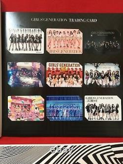 USED SNSD GIRLS'GENERATION The BEST Japan Limited 2CD + BD Booklet TC F/S