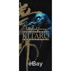 Ultimate. CD+DVD- Kitaro Audio CD