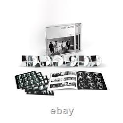 Ultravox 5CD/1DVD Disc Set Vienna 40th Anniversary (New & Sealed) NAD Release