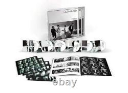 Ultravox Vienna (40th Anniversary) (12 Deluxe Edition Box) (5CD + 1DVD-Audio)