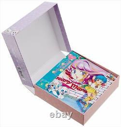 V. A. Creamy Mami, The Magic Angel Sound Memorial Box-japan 5 Cd+dvd F/s