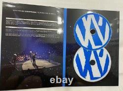 WINNER 2019 Everywhere TOUR ENCORE IN SEOUL DVD+LIVE CD+handwritten signature